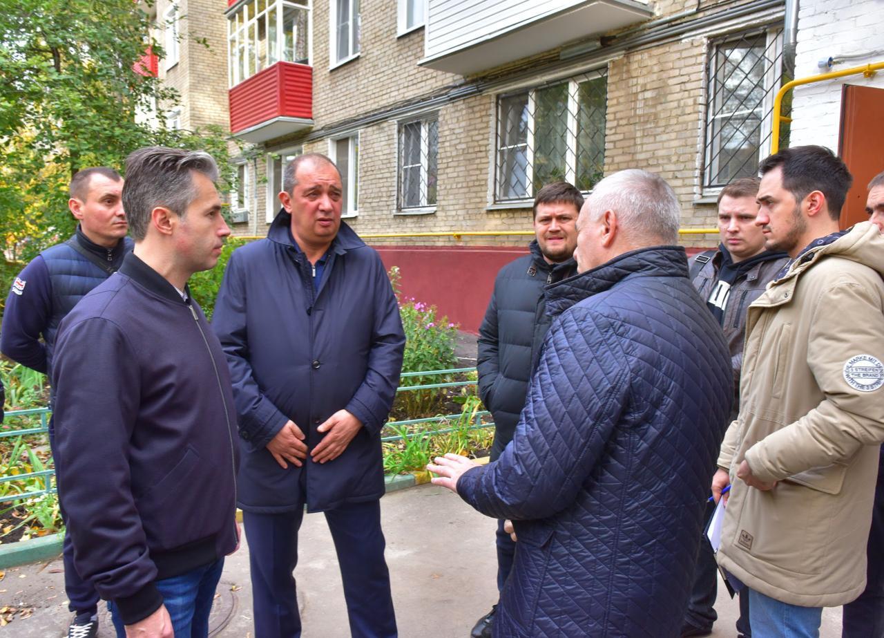 Фото: Денис Афанасьев, газета «Восточный округ»